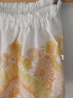 Yellow skirt2