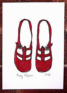Rubyslippers