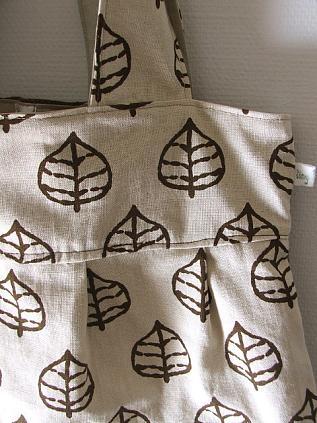 Brownleaf bag