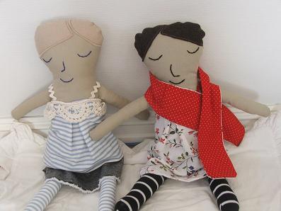 Rag dolls2