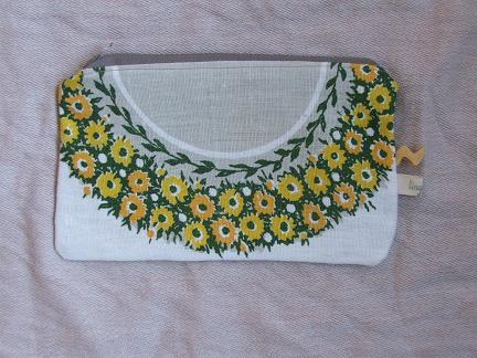 Yellow purse2