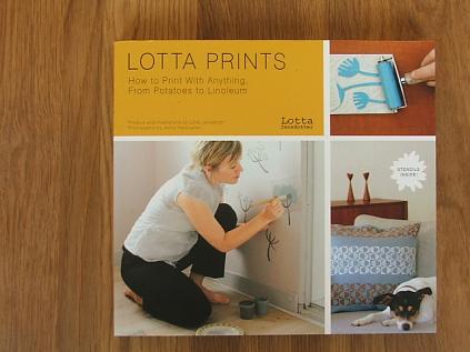 Lotta prints
