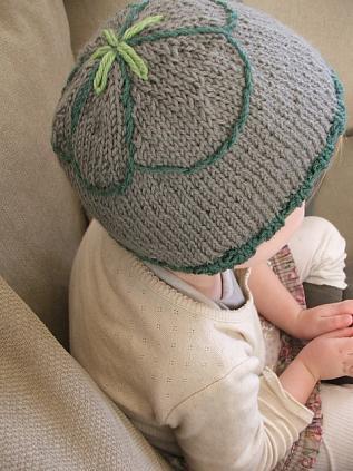 Flowertop hat