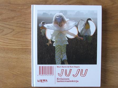 Juju cover