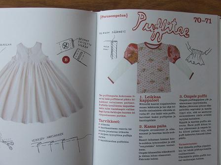 Juju white dress