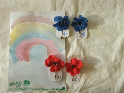 Flowerpins
