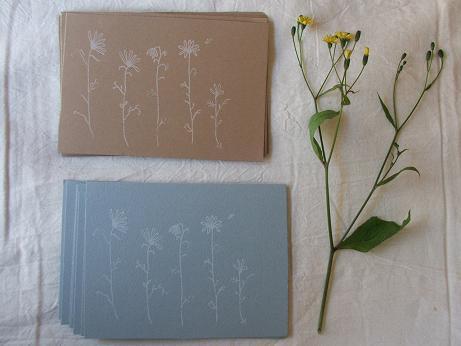 Weeds cards