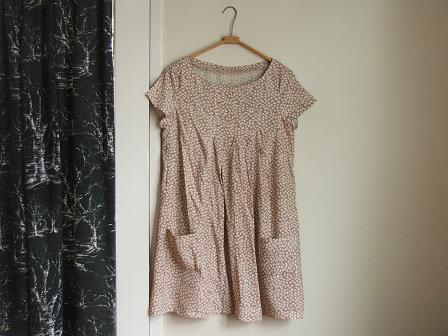 Leaf dress 1