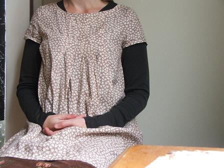 Leaf dress 3