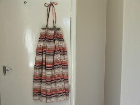 Beach dress 1