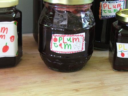 Plums 4