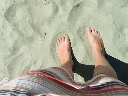 Beach dress 2
