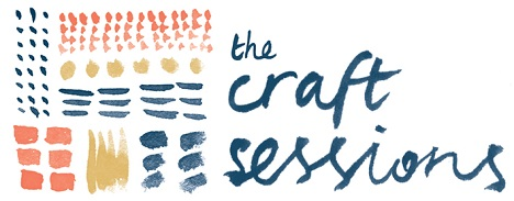 Craft sessions logo