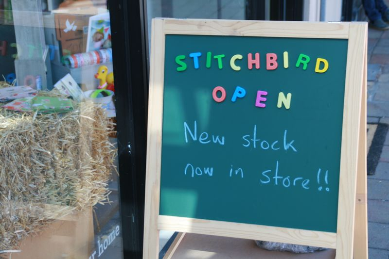 Stitchbird 4