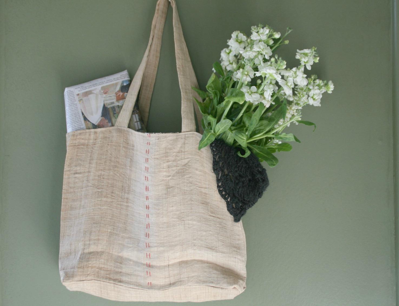 Tiny Happy Shoulder Bag Pattern 65
