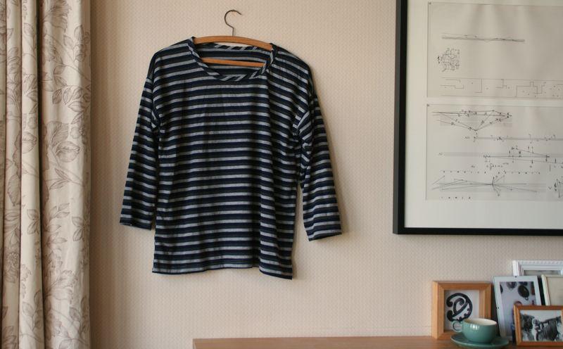 Hemlock - knit