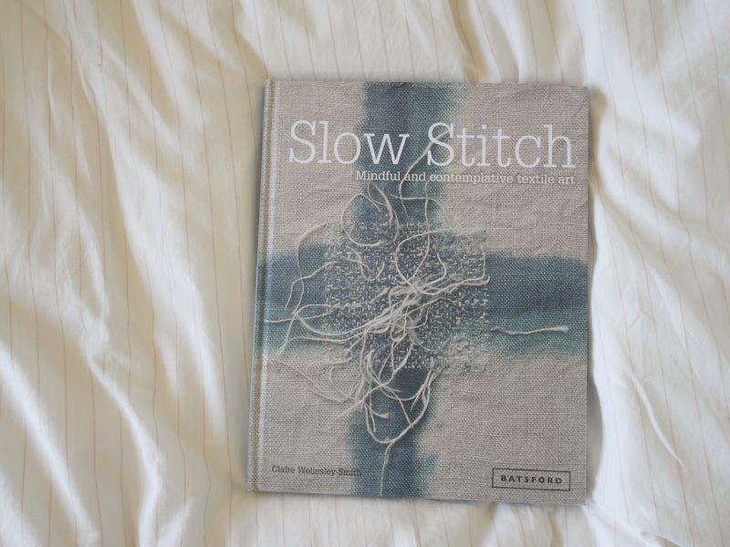 Slow stitch 1