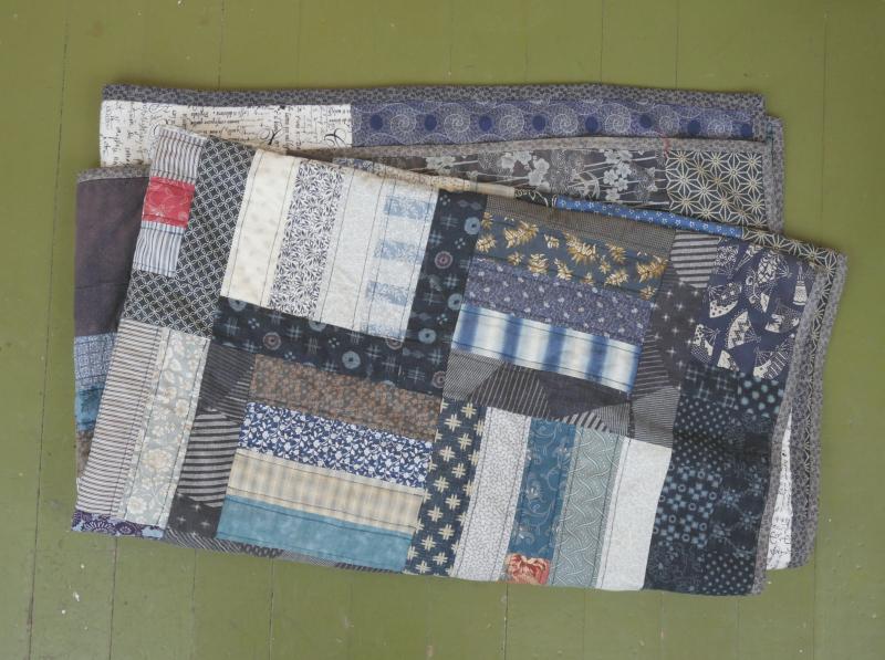 Arlo's quilt 1