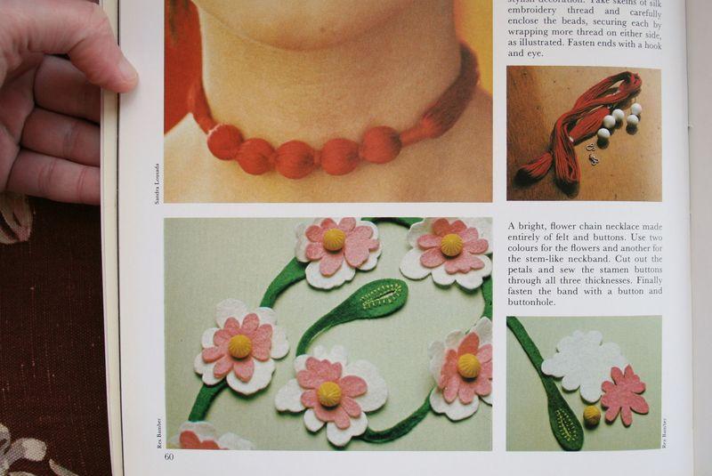 Tiny Happy More 70s Craft Ideas
