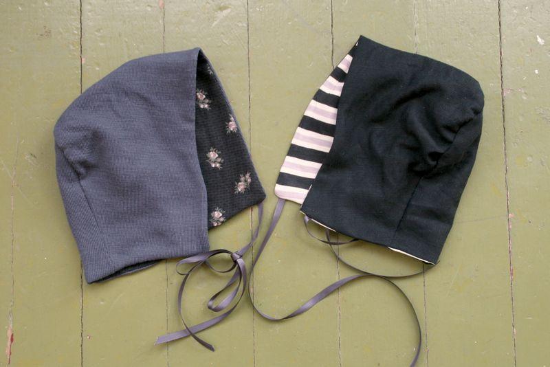 Bonnets 1