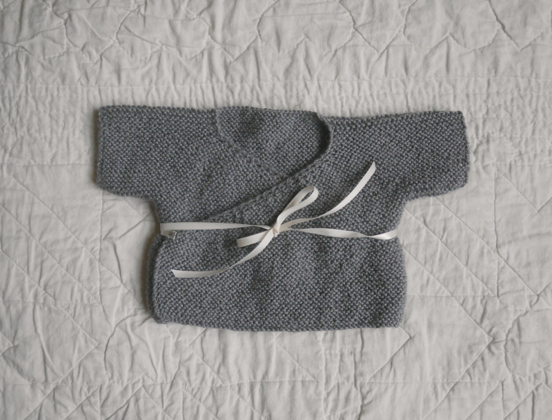 Baby knits 1