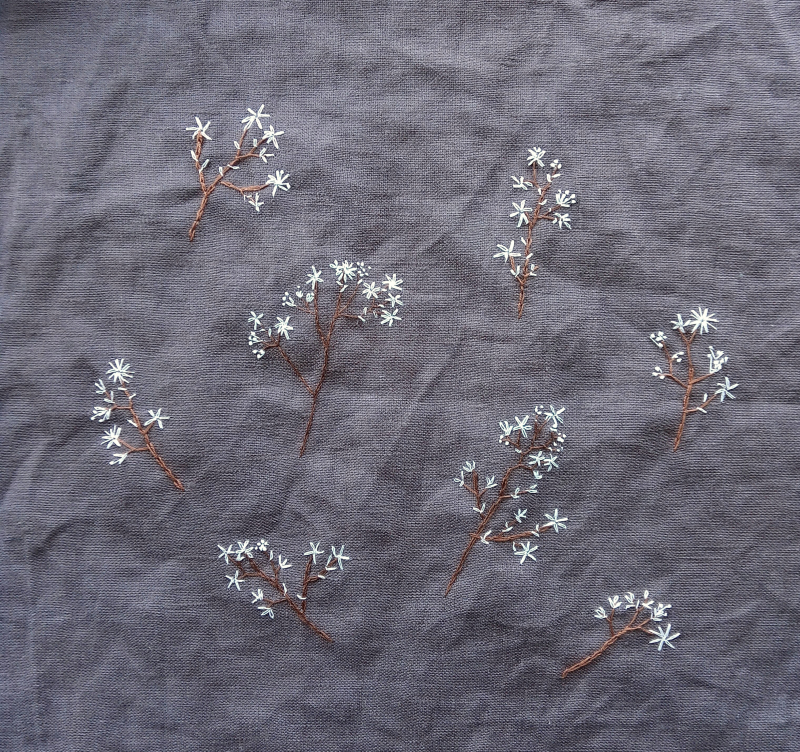 Blossom pattern (1)