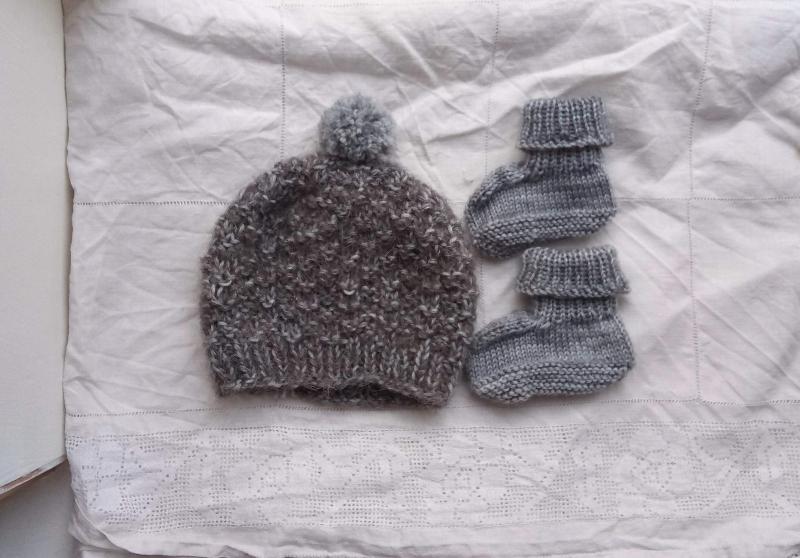Baby set 1
