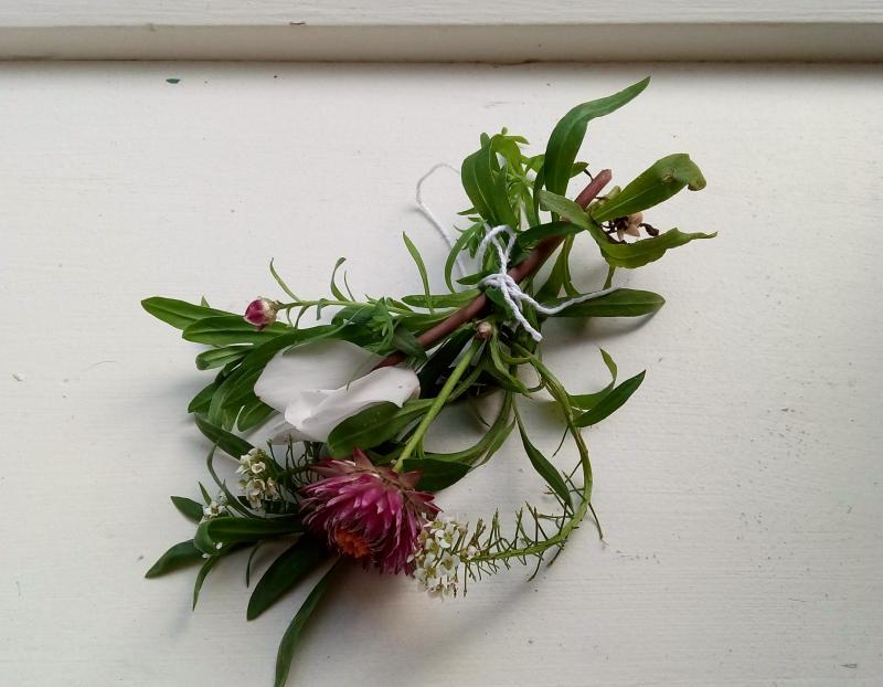 Winterflowers 1