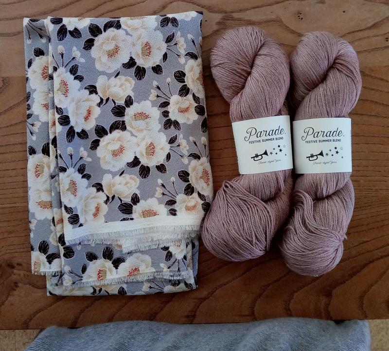 Japan textiles