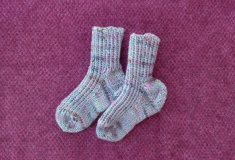 Little socks 2