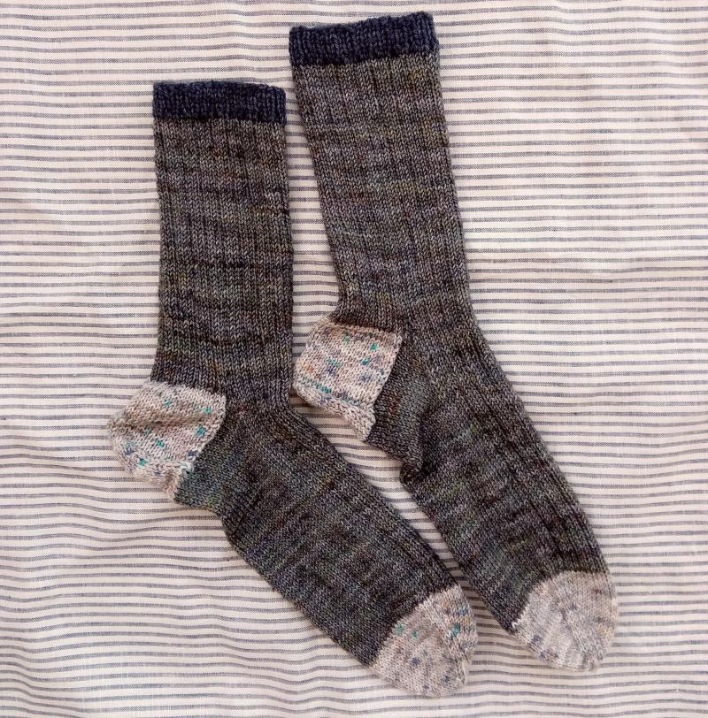 Toms socks
