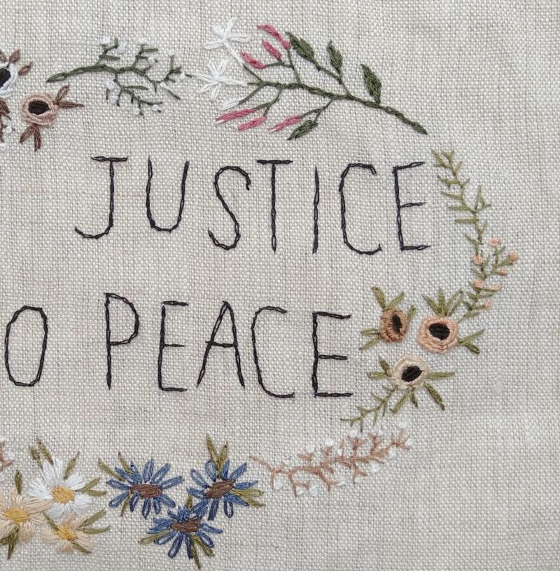 No justice 2