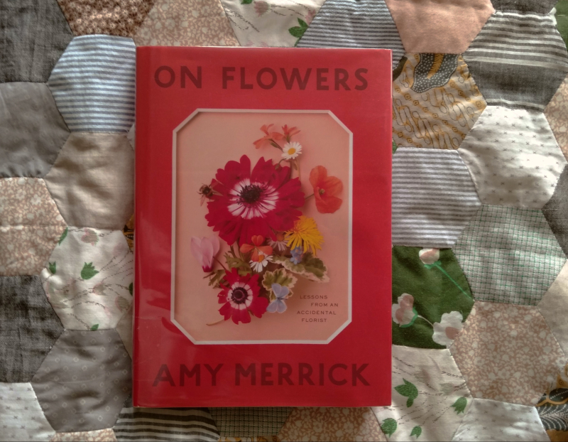 Flowers by amy merrick