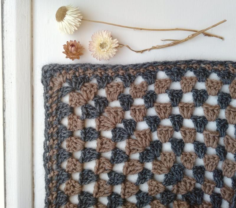 Crochet a