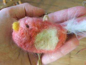 Feltbird