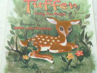 Thefawn