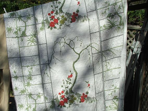Treebarkcloth