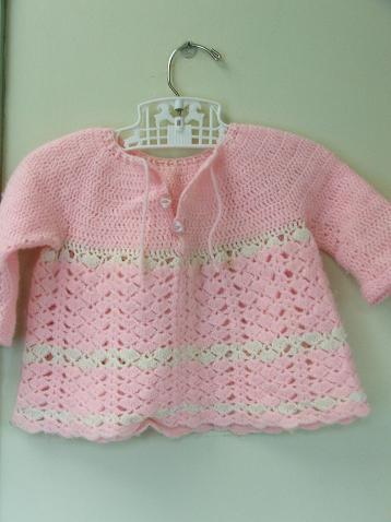 Crochettop
