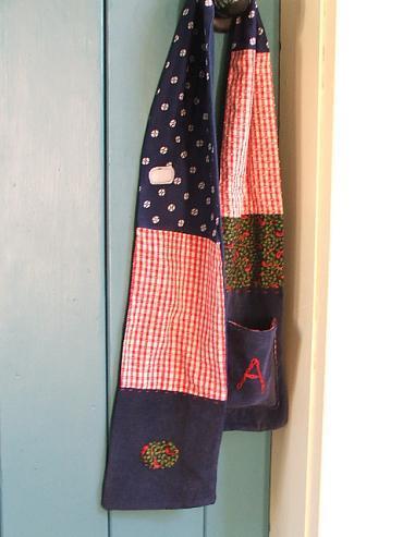 Arlosscarf