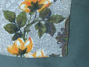 Orangeflowerbarkcloth