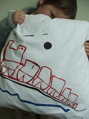Train_cushion