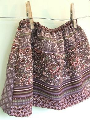 Gypsyskirt